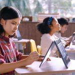 ASUS BR1100 Laptop Pendidikan Terbaik Anak Belajar
